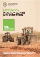 Restoration in Action Against Desertification