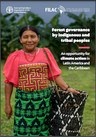 Forest governance by indigenous and tribal peoples. An opportunity for climate action in Latin America and the Caribbean