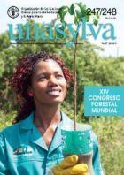 Unasylva 247/248: XIV Congreso Forestal Mundial