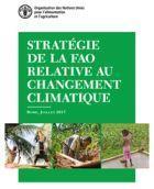 Stratégie de la FAO face au changement climatique