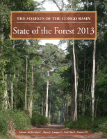 The Forests of the Congo Basin - State of the Forest 2013