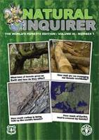 Natural Inquirer: The world's forests edition - Volume XI / Number 1