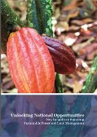 Unlocking national opportunities: new insights on financing sustainable forest and land management