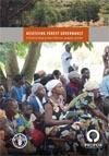 Evaluando la gobernanza forestal: Una guía práctica para la recollección, análisis y uso de datos