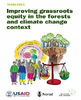 Training manual and video on equity in forests and climate change from RECOFTC