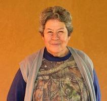 Ruiz Corzo wins Wangari Maathai Award 2014