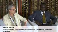 Video: Towards a vision on forests in the post-2015 era