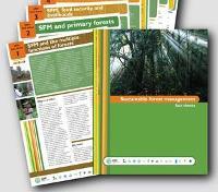 Le Partenariat de collaboration sur les forêts publie aujourd'hui huit fiches d'information soulignant le rôle important des forêts et la gestion durable des forêts