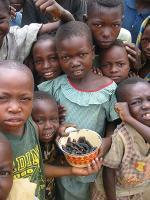 Formation de 1000 personnes à devenir des éleveurs d'insectes dans la capitale de Kinshasa