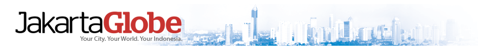 23-3-15 Jakarta Globe