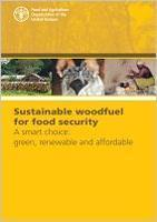 Sustainable woodfuel for food security