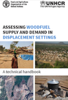 Assessing Woodfuel Supply and Demand in Displacement Settings