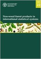 Non-wood forest products in international statistical systems