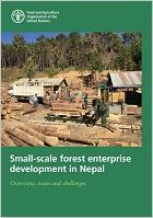 Small-scale forest enterprise development in Nepal: Overview, issues and challenges