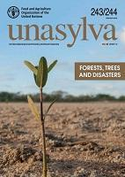 Unasylva - Forests, trees and disasters