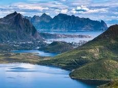 La FAO urge a la acción en cuanto a las montañas en la Conferencia sobre Cambio Climático