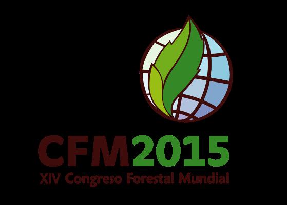 El XIV Congreso Forestal Mundial - propuestas de eventos