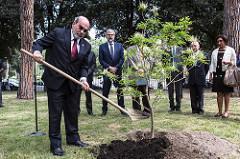 En el Día de la Tierra el Director General de la FAO reitera la necesidad de proteger los ecosistemas