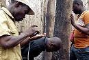El camino para la trazabilidad de la madera en Benín