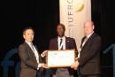 Un activista de Burundi recibe un prestigioso premio forestal