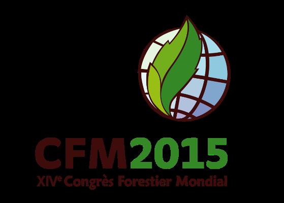 XIVe Congrès forestier mondial - propositions d'événements