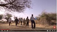 Vídeo: Déployer la Grande Muraille Verte d'Afrique Action contre la désertificaton