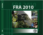 Le CD-ROM de l'Évaluation des ressources forestières mondiales 2010 vient de sortir