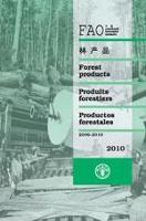 La FAO publie l'Annuaire des produits forestiers
