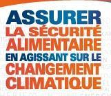 Événement partage des connaissances de la FAO sur les approches « climate smart » en agriculture