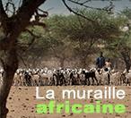 Partenariat africain pour arrêt la désertification et la dégradation des terres