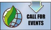 XIV World Forestry Congress: Call for events
