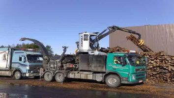 Conference webcast: Mobilization of woody biomass for energy and industrial use