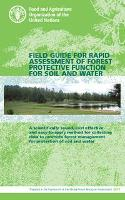 FAO releases field guide for rapid assessment of forest protective functions for soil and water