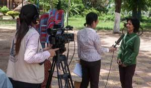 Importance of gender-inclusive communication discussed at Asia-Pacific Forestry Week