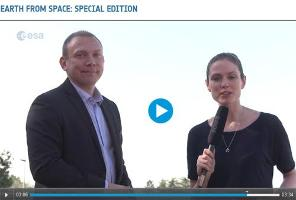 Interview: How satellites assist in forest management