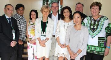 Regional Forest Communicators Networks membership soars