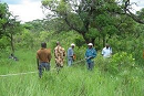 Groundbreaking land use survey to support reversal of deforestation in Zambia