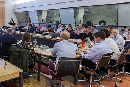 FAO hosts meeting on above-ground forest biomass