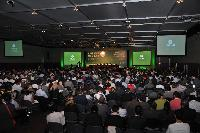 World Forestry Congress - declaration approved