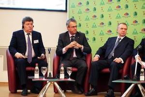 В рамках мероприятий Международного лесного форума «Лес и человек» прошла презентация Прогноза развития лесного сектора Российской Федерации до 2030 года