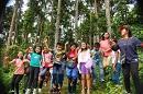 粮农组织在国际森林日宣布新的森林教育倡议