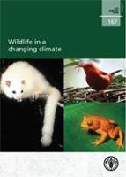 Climate change threatens wildlife and their habitats