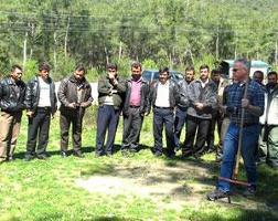 Manejo comunitario de bosques, clave para el éxito de REDD+