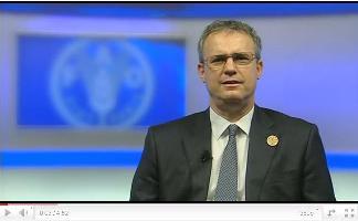 La FAO y el día mundial de la lucha contra la desertificación y la sequía