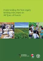 Implementing the Non-legally Binding Instrument on All Types of Forests