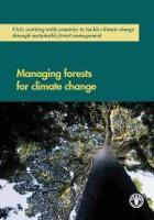 Managing forests for climate change