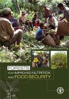 Forests for improved nutrition and food security