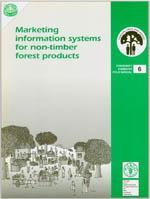 Marketing information systems for non-timber forest products