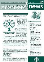 Non-Wood News April 2011