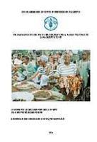 Contribution des insectes de la foret à la sécurité alimentaire - L'exemple des chenilles d'afrique centrale (Produits forestiers non ligneux Document de Travail No1)